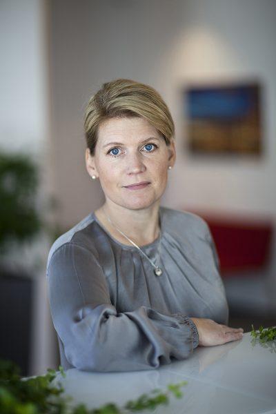 Louise Lilliebjelke